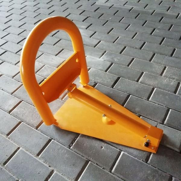 Monta-zapor-parkingowych-CAME-UNIPARK2