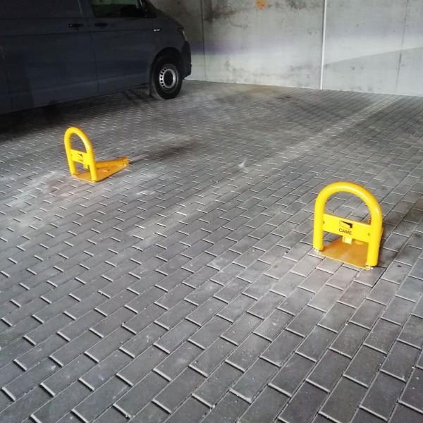 Monta-zapor-parkingowych-CAME-UNIPARK4